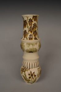 Large Vase 5 - Audry Deal McEver