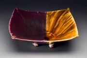 earthenware bowl